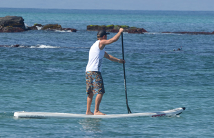 Sup Instructor
